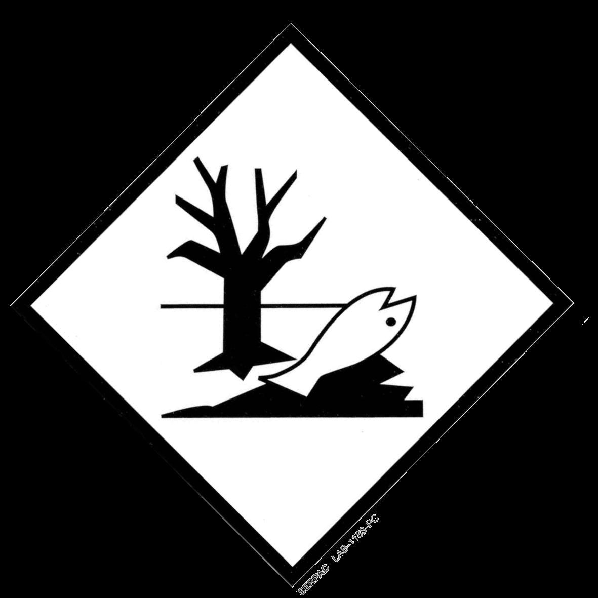 Keskkonnaohtlike ainete märgis